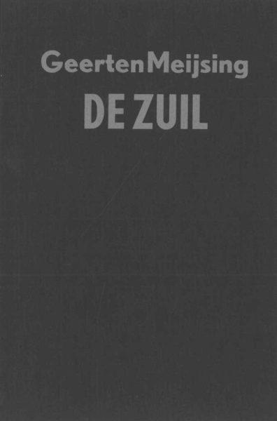 Meijsing-De-Zuil