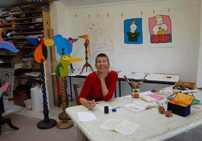 Titi-aan-het-werk-foto-Annemieke-Mintjes