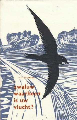 Zwaluw waarheen 2000