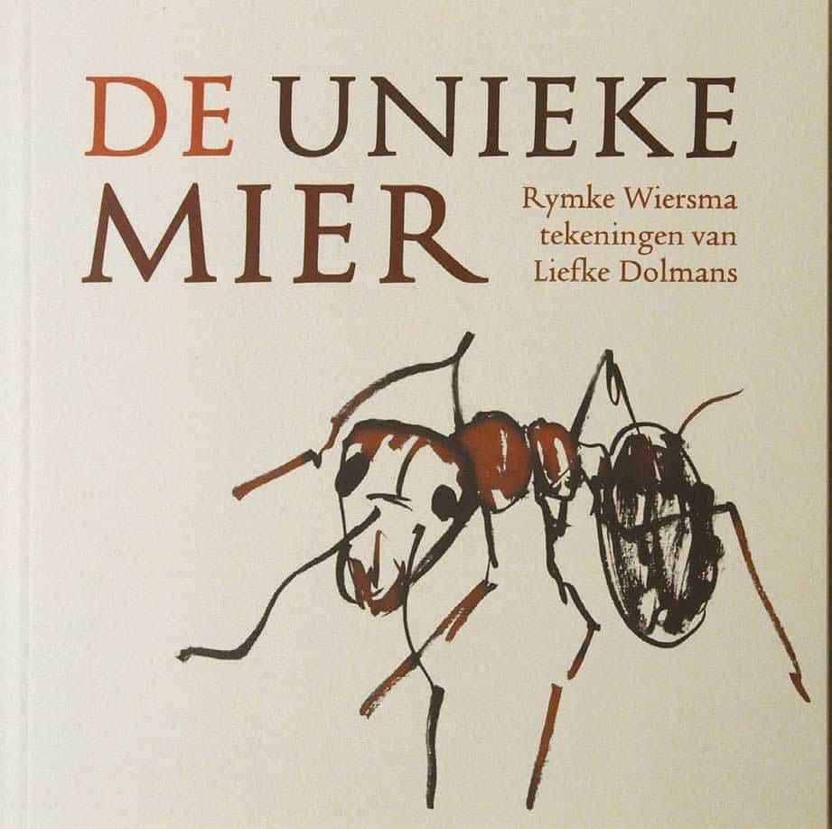 unieke_mier