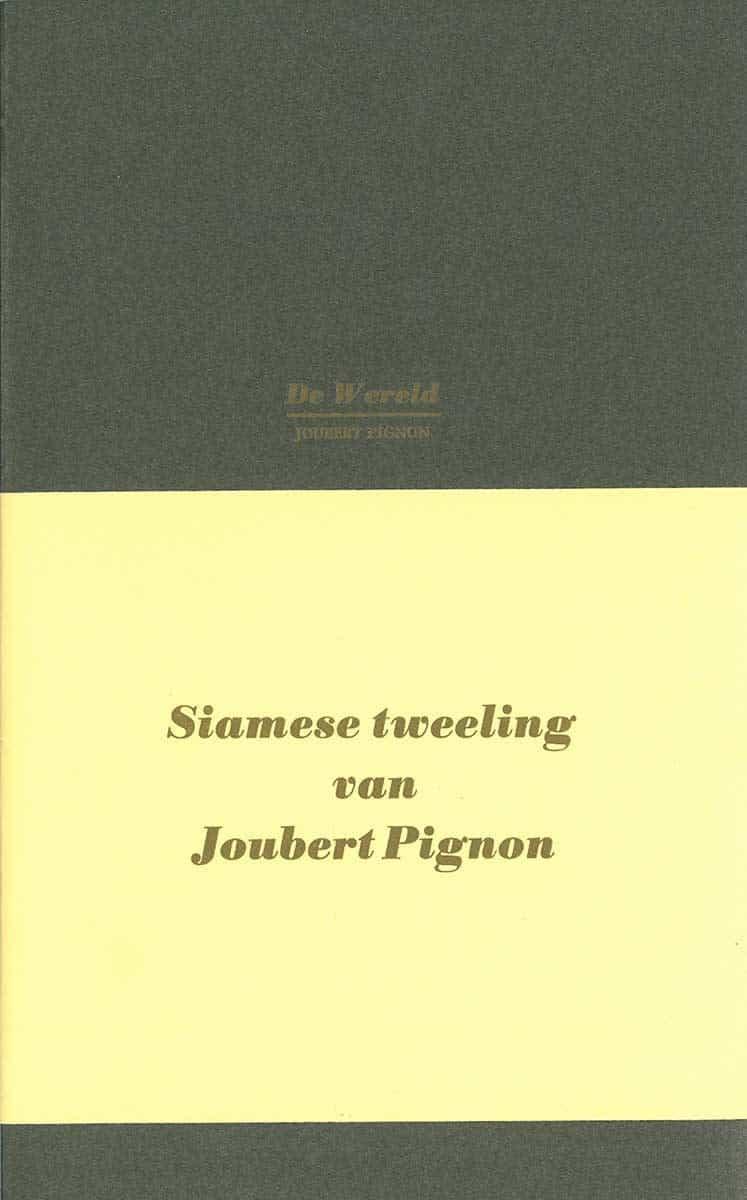 Siamese-tweeling-omslag