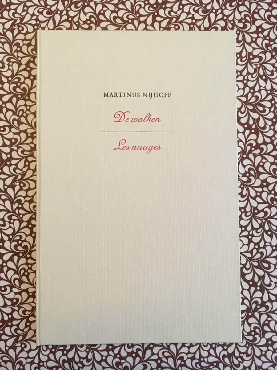 Viertalige Weemoed Drukwerk In De Marge